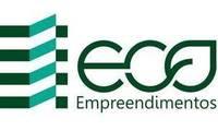 Logo de Eco Empreendimentos Restaurações de Fachada em Luzia