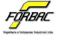 Logo de Forbac Engenharia E Instalações Industriais em Vila Pereira Cerca
