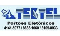Logo de TEKTEL Portões de Alumínio