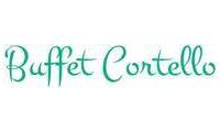 Logo de Buffet Cortello em Vila Julio Cesar