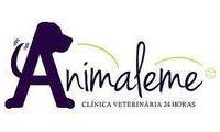 Logo de AnimaLeme Clínica Veterinária 24 horas em Copacabana