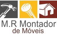 Logo de M.R Montador de Móveis em Ceilândia Norte (Ceilândia)