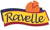 Logo de Ravelle Pizzaria, Confeitaria & Restaurante / Flamengo em Flamengo