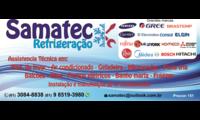 Samatec Refrigeração