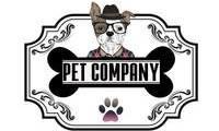 Logo de Pet Company em São Brás
