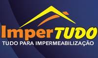 Logo de Impertudo Tudo para Impermeabilização em Jardim América