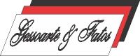 Logo de Gesso Arte e Fatos em Cascadura
