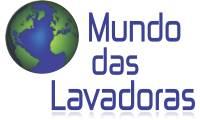 Logo de Mundo das Lavadoras em Fazenda Grande I
