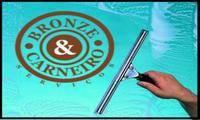 Logo de BRONZE & CARNEIRO SERVIÇOS DE LIMPEZA E TERCEIRIZAÇÃO em Lapa