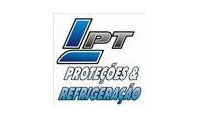 Logo de LPT Proteções em Jardim Alvorada
