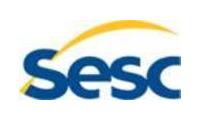 Logo de Sesc MG - Venda Nova em Jardim dos Comerciários (Venda Nova)