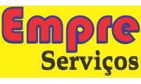 Logo de Emprer Serviços em Jaraguá