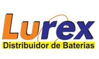 Logo de Lurex Distribuidora de Baterias em Centro