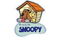 Logo de A Casa do Snoopy em Auxiliadora