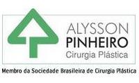 Dr. Alysson Pinheiro Cirurgia Plástica - Hospital Master em Setor Marista