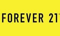 Logo de Forever 21 - Bourbon Shopping em Perdizes