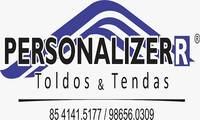 Logo de Personalizerr Toldos e Tendas em Granja Portugal