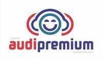 Logo de Centro Auditivo Audipremium - Clínica de Fonoaudiologia em Rebouças