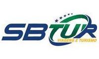 Logo de S B Tur em Plano Diretor Sul