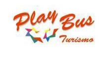 Logo de Playbus Locação de Ônibus E Turismo em Vila Nova Manchester