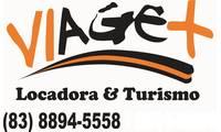 Logo de Viage + Locadora de Vans em Cuiá