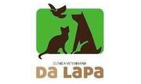 Logo de Clínica Veterinária da Lapa em Rio Tavares