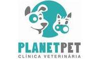 Logo de Planet Pet em Boa Viagem