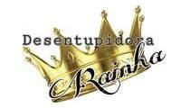 Logo de Desentupidora Rainha em Santa Cruz