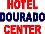 Logo de Hotel Dorado Center em Centro