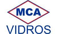 Logo de Mca Vidros em Petrópolis