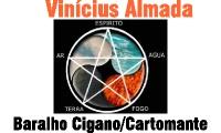 Vinícius Almada - Baralho Cigano/Cartomante