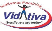 Logo de Academia Feminina Vida Ativa em Beberibe
