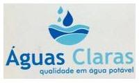 Logo de Águas Claras Potável