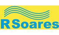 Logo de R Soares - Refrigeração