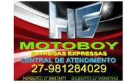 Logo de Hgmotoboy Serviço de Entregas Rápidas em Consolação