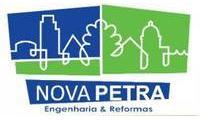 Logo de Nova Petra Engenharia E Reformas em Taguatinga Norte (Taguatinga)
