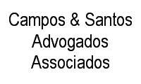 Logo de Campos & Santos Advogados Associados em Sítio Cercado