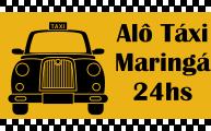 Alô Táxi Maringá 24h