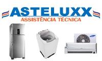 Logo Asteluxx Assistência Técnica para Refrigeração em Jardim Montevidéu