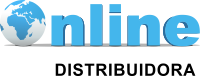 Online Distribuidora, em Curicica