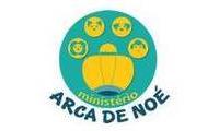 Logo Veterinária Ministério Arca de Noé em Caiçaras