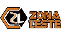 Logo de Vidraçaria Zona Leste em Tancredo Neves