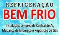 Logo de Refrigeração Bem Frio em Pintolândia