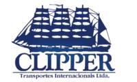 Logo de Clipper Transportes Internacionais em Bela Vista