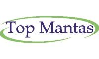 Logo de Top Mantas Serviços de Impermeabilização Ltda