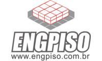 Logo de Engpiso Engenharia & Comércio de Piso em Sussuarana
