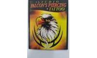 Studio Falcons Piercing Tattoo