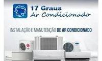 Logo de 17 Graus Ar-Condicionado em Sobradinho