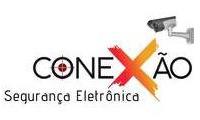 Logo de Conexão - Segurança Eletrônica