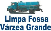 Logo de Limpa Fossa Várzea Grande Marli e Genivaldo
